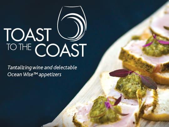 t7 - toast to the coast