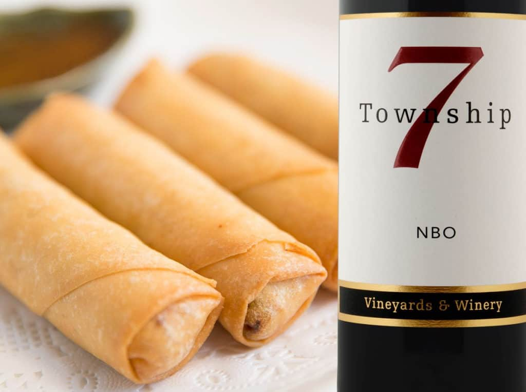 T7 Spring Rolls and NBO